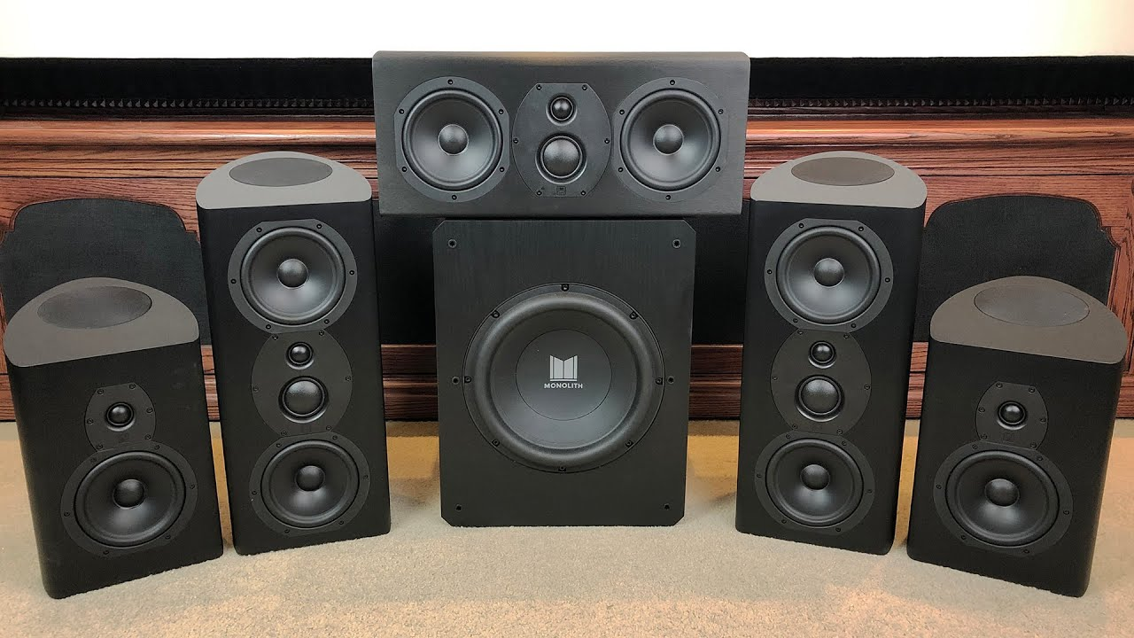 Learn More About Bno Acoustics TR- 12