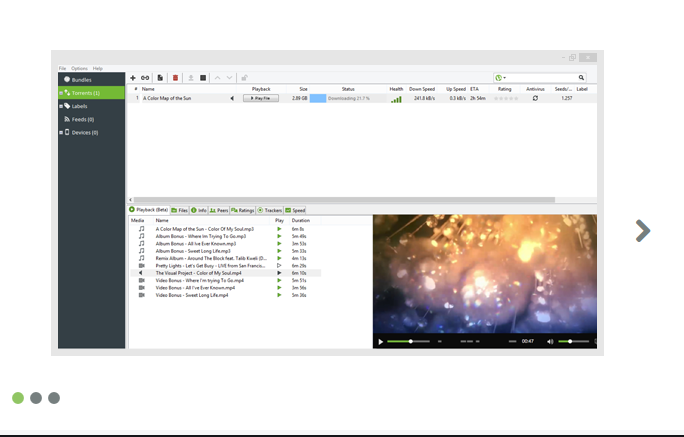 Know More About The Popular Concept Of Utorrent download