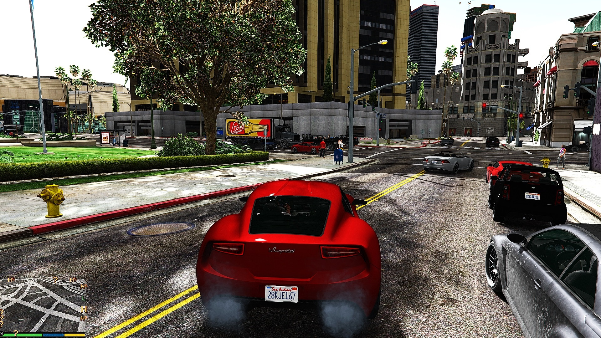 Get To Know About Gta V Modder