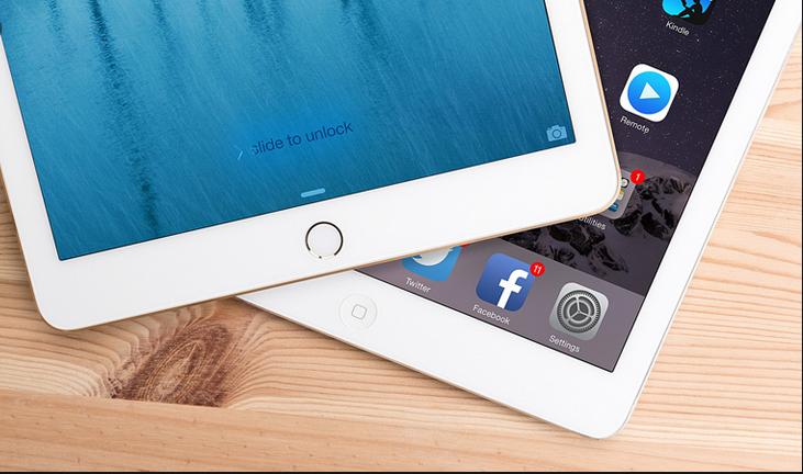 Refurbished iPad For Sale
