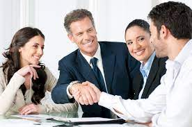Get Everything Right With The Insurance Broker