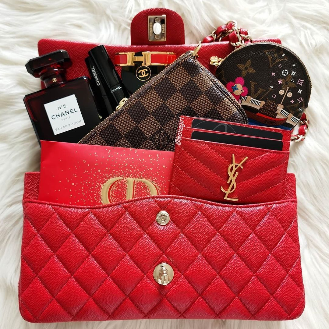 All You Need To Know About Designer Handbags Sale