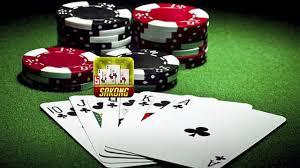 online gambling (judi online): Play An Online Version Of Poker!