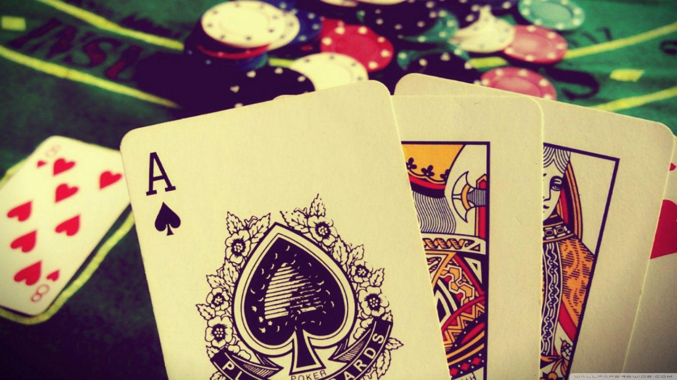 Online gambling (judi online) is available all-day