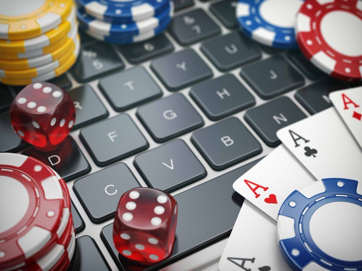 Know Every Single Crucial Thing Concerning Internet Poker