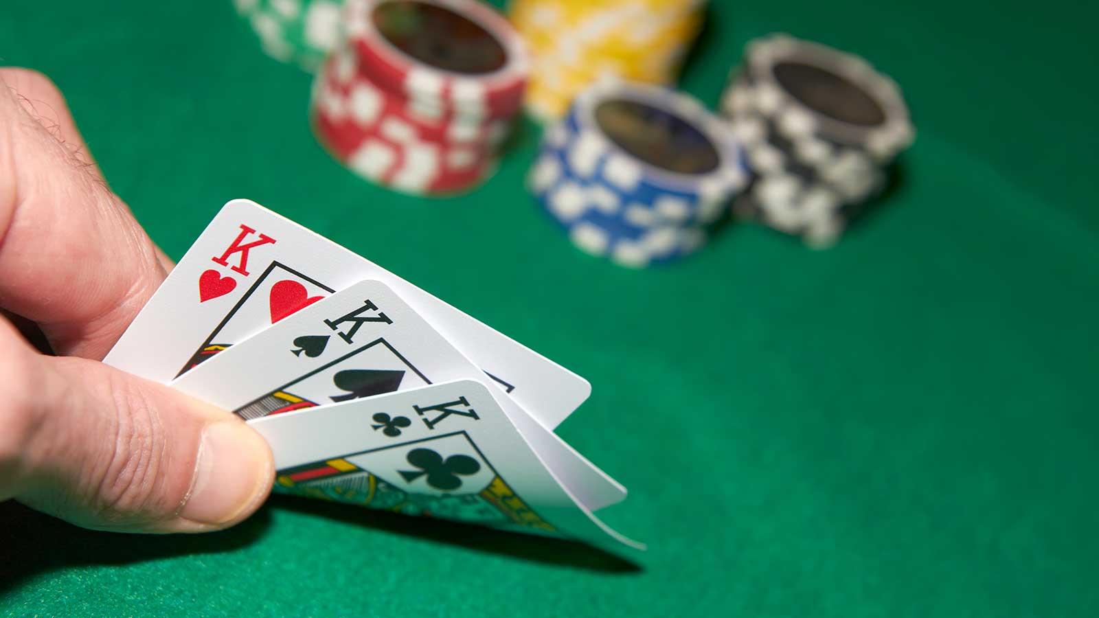 Texas Hold'em Poker (텍사스홀덤포커) one of the best sites for Poker lovers