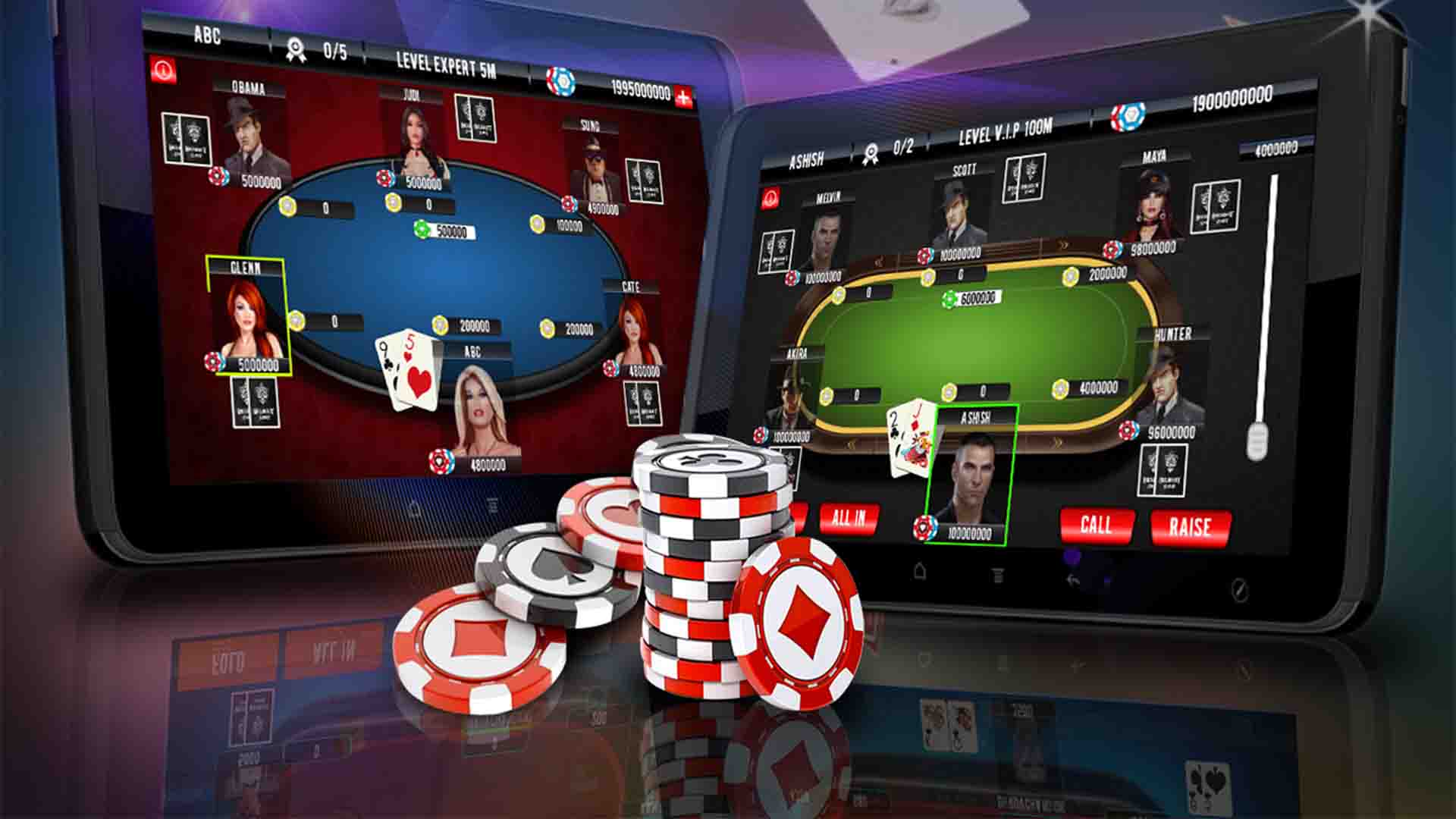 Enter the Online gambling site (situs judi online) and enjoy all the entertainment