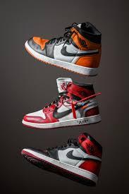 Is my Air Jordan fake: look for these factors