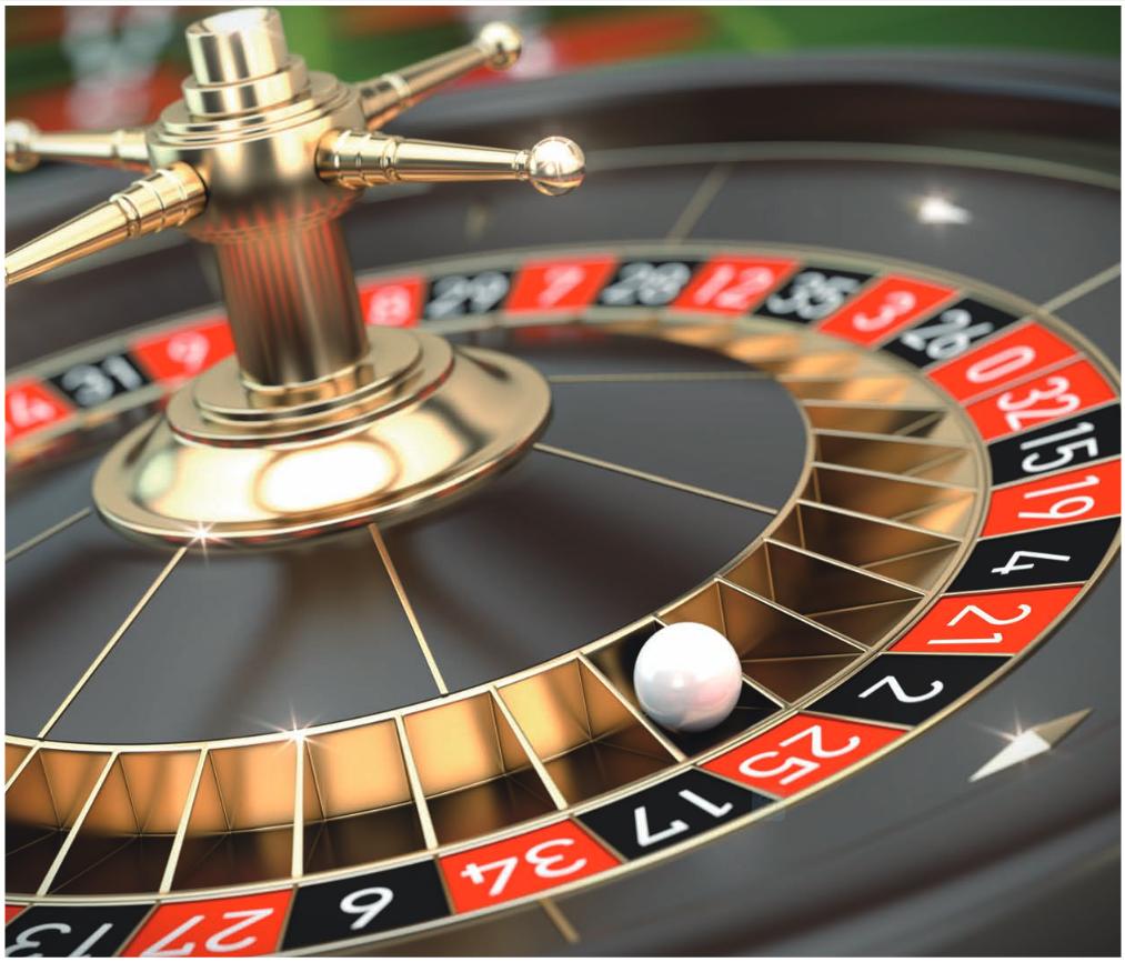 Show your talent in online gambling (judi online)