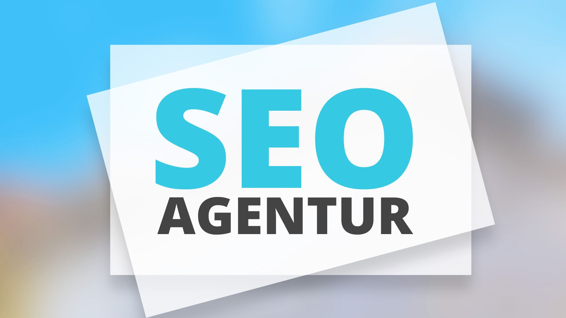 Things To Know About SEO Agency