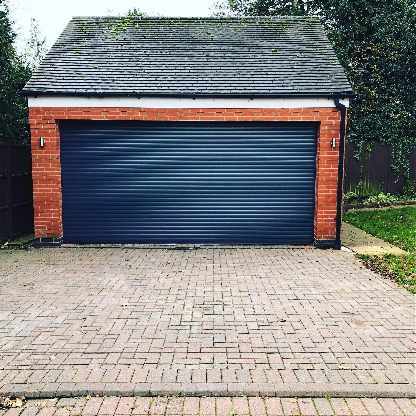 The garage doors repairs Leicester is extremely accessible
