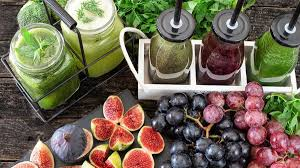 The juice detox is the best option for those who prefer the natural