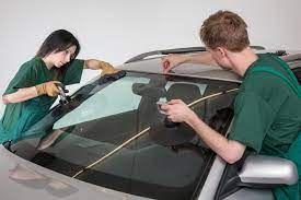 Why Require Windshield Replacement
