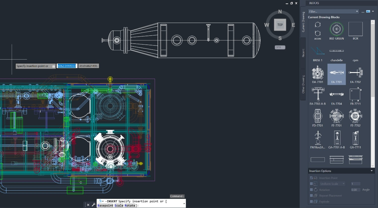 Hvac Cad – The Creation Of Ventilation Systems Made Easy