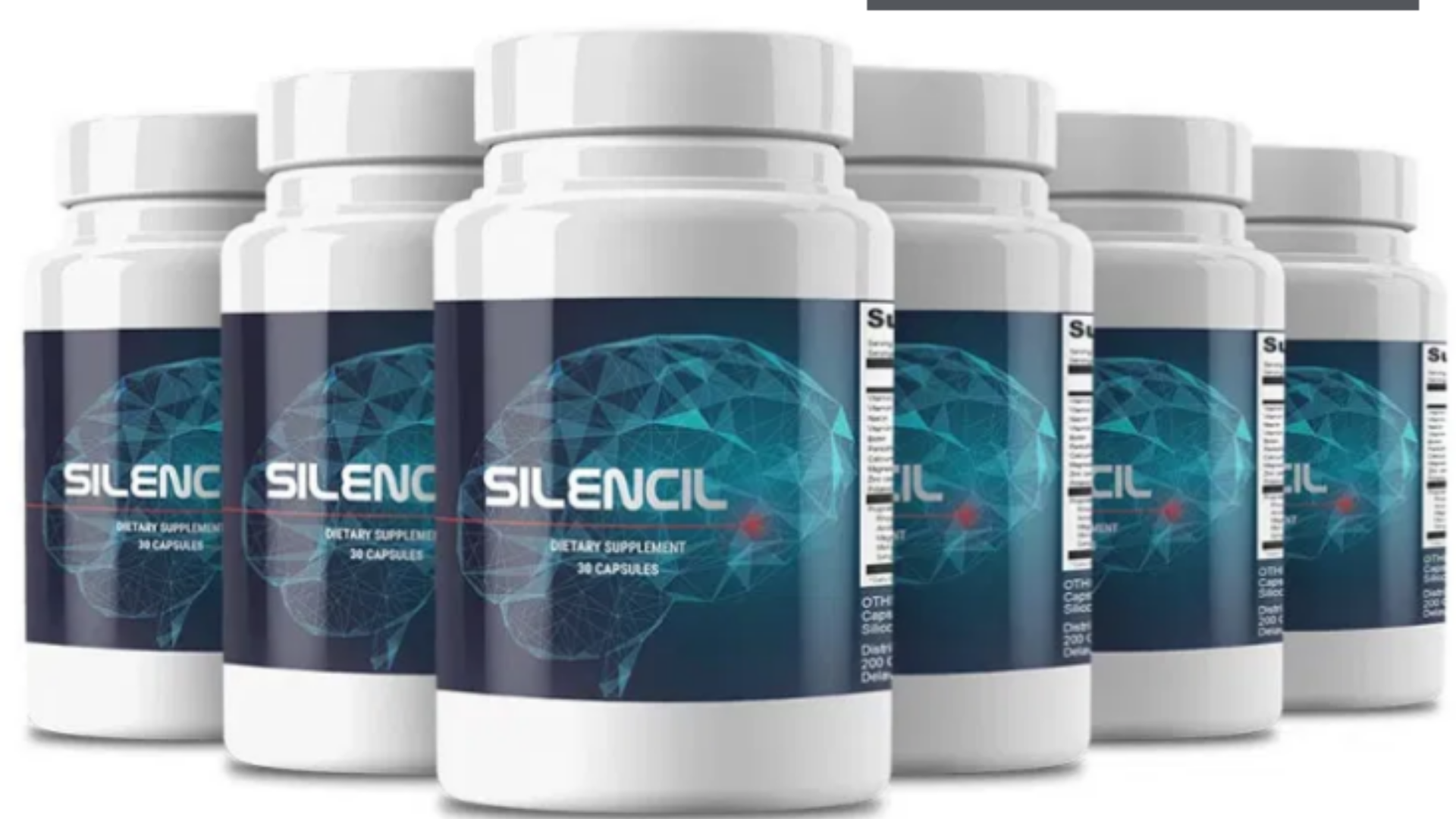 Why Should You Consume Silencil Tinnitus Supplement?