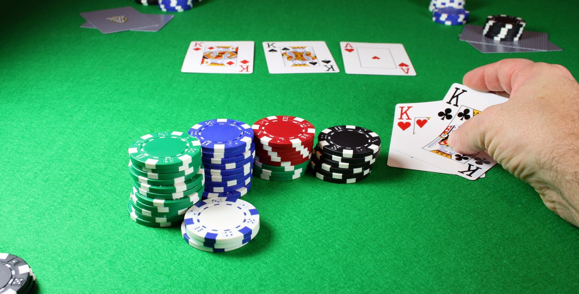 What all you need to know about online casinos