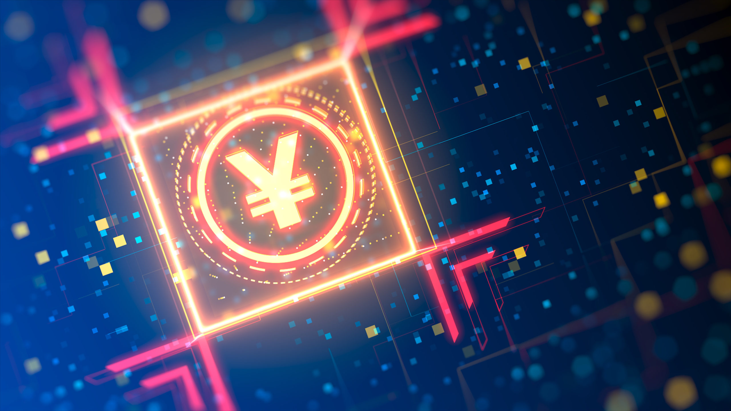 Use the new yuan cryptocurrency is faster and safer.