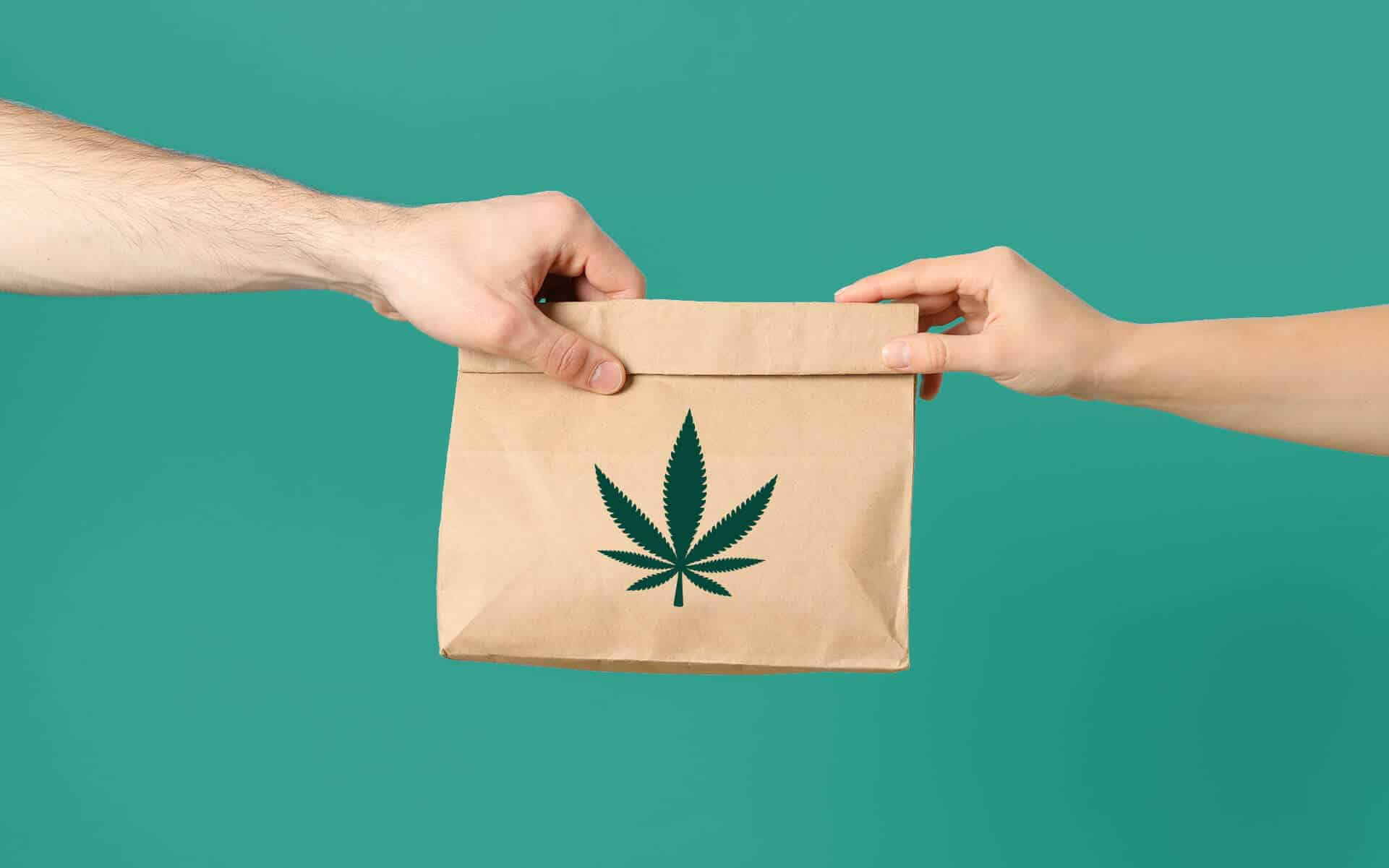 With the weed delivery Vaughan,you will not think of getting anywhere else