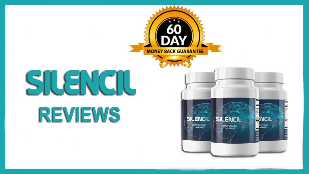 Buy Silencil And Get Rid Of Sleep Issues