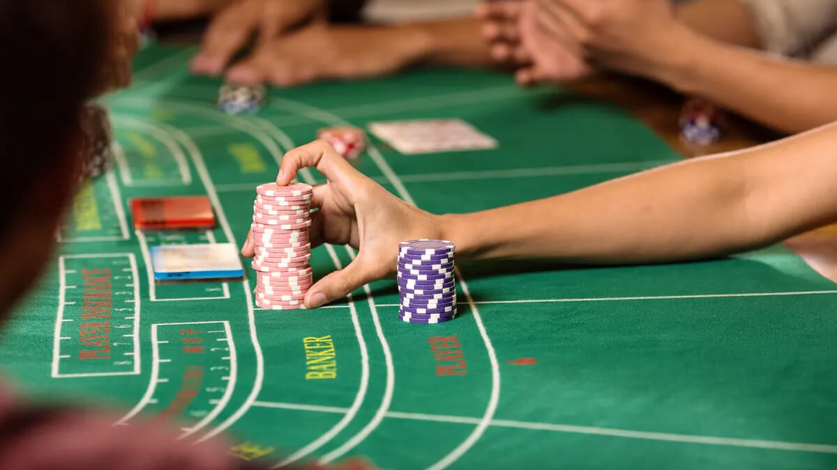Idn Sport To Play The Ultimate Game Of Poker