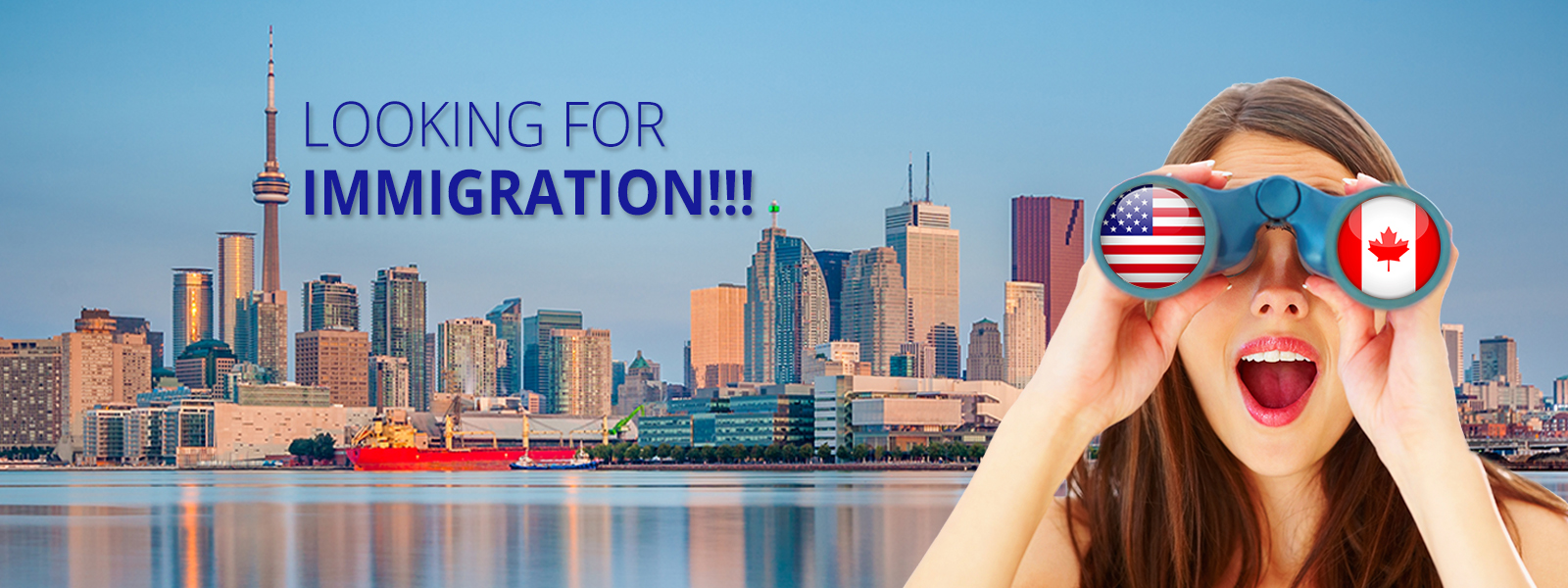 Go further and fight citizenship with Vazir Group and its specialized panel of Canada immigration consultants in dubai