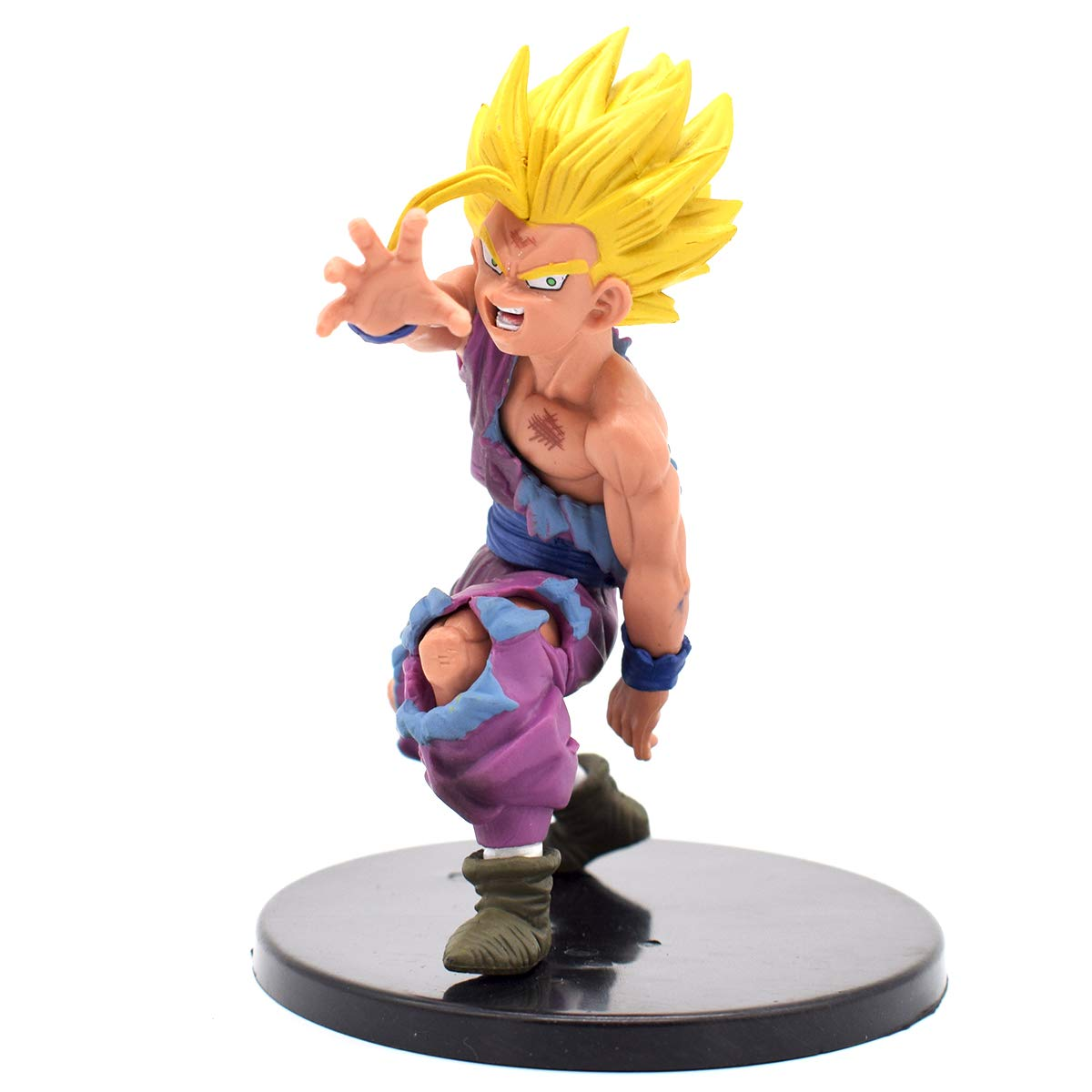 Anime Figures- Action Figures Are Mostly Loved By   Kids