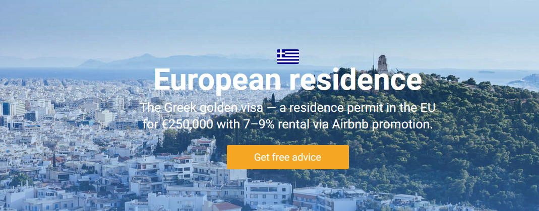 Analyze the most important detail that you should take into account when investing in European property