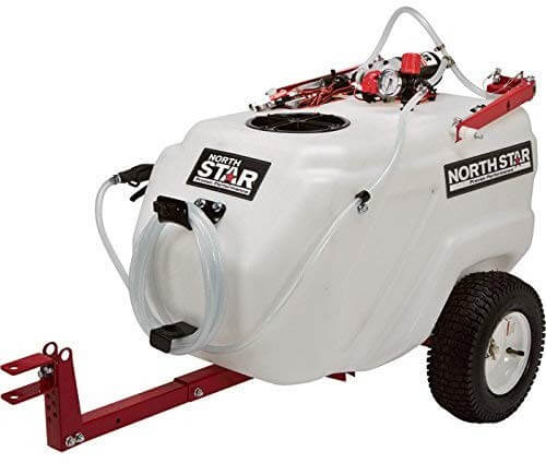 3 Factors To Consider Before Buying The Best Tow Behind Sprayer