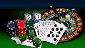 A Simple Guide to Choosing Reputable Online Casinos